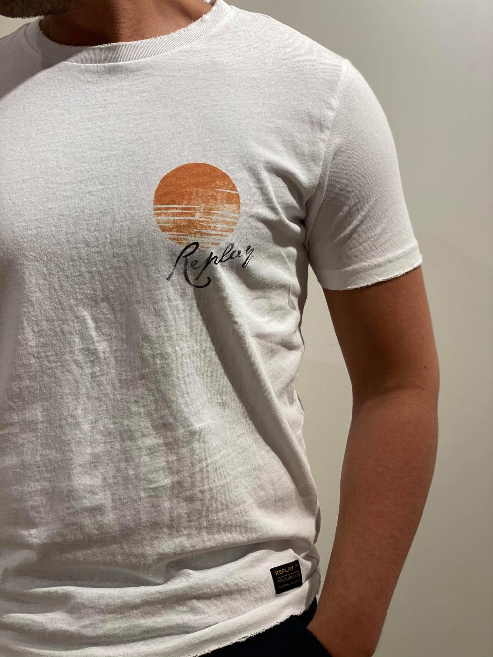 M3386 T-shirt