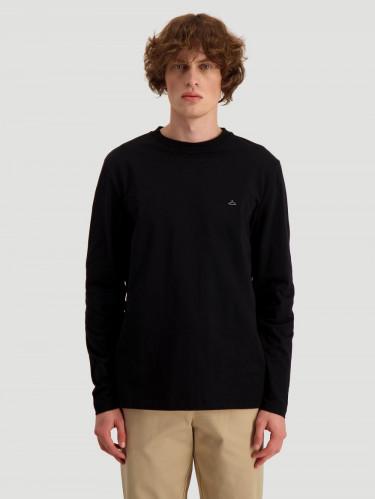 Hanger Longsleeve, Black