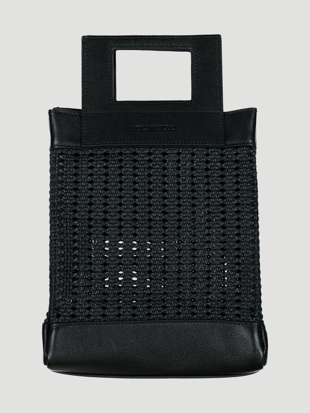 Treasure Bag Small Black