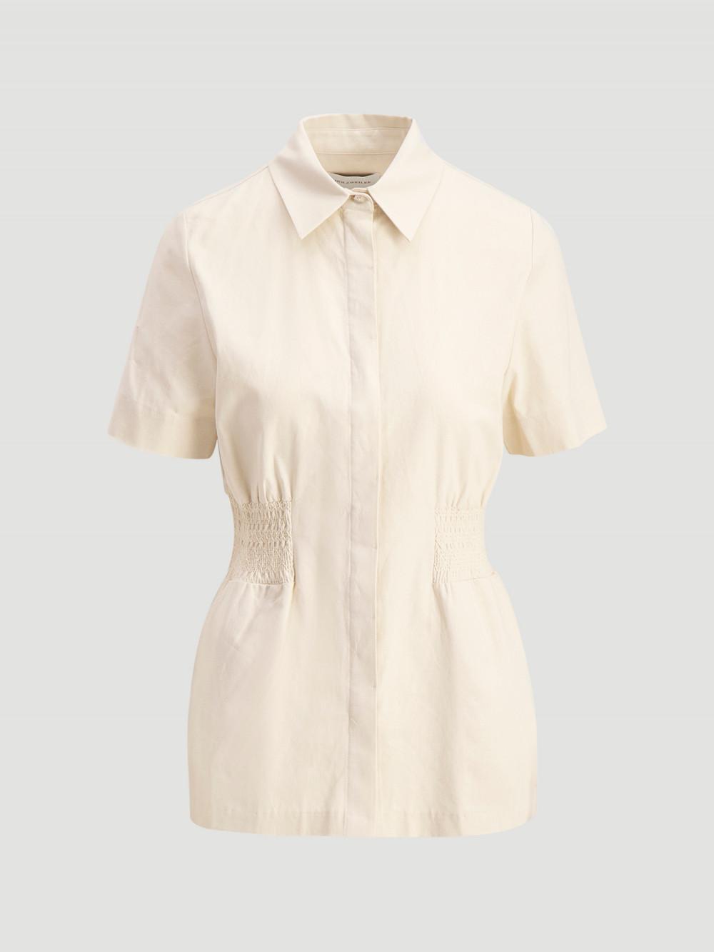 Svale Shirt Ecru