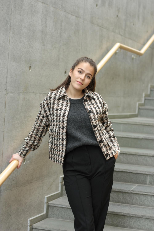 Abbi Jacket