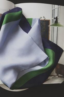 Layla scarf - Green
