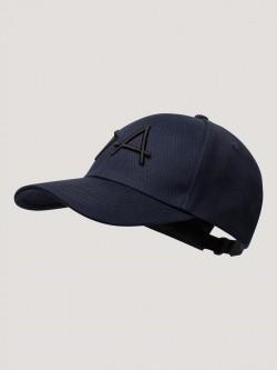 Base cap, Navy