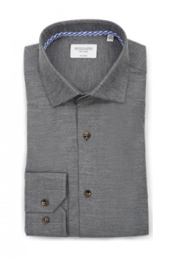 Cairo Tailor fit - Grey melange