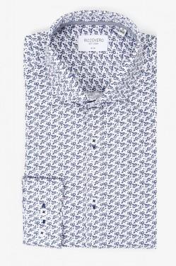 Leo Tailor Fit, mønster