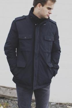 Ossien Outerwear