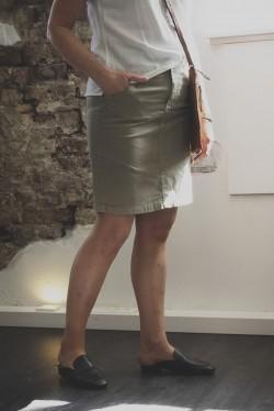 Arine Skirt