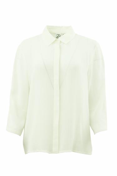 Gyda blouse