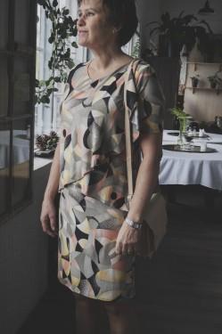 Pesa dress
