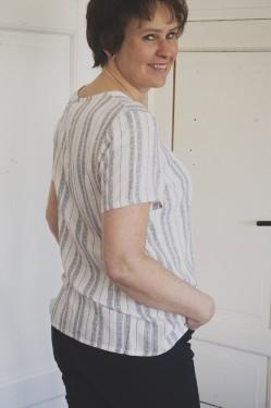 Yda blouse