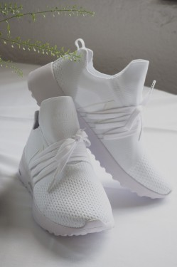 Raven FG 2.0 PWR55 Triple white