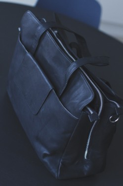 Evia Bag Large Black