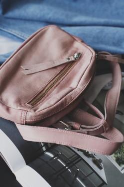 Os small bag PINK