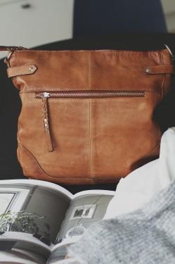 Rissa Bag Walnut