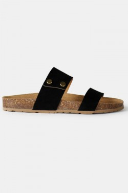 Meo Sandals BLACK