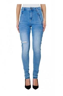 Jolie 455 Destruct Raini, Jeans