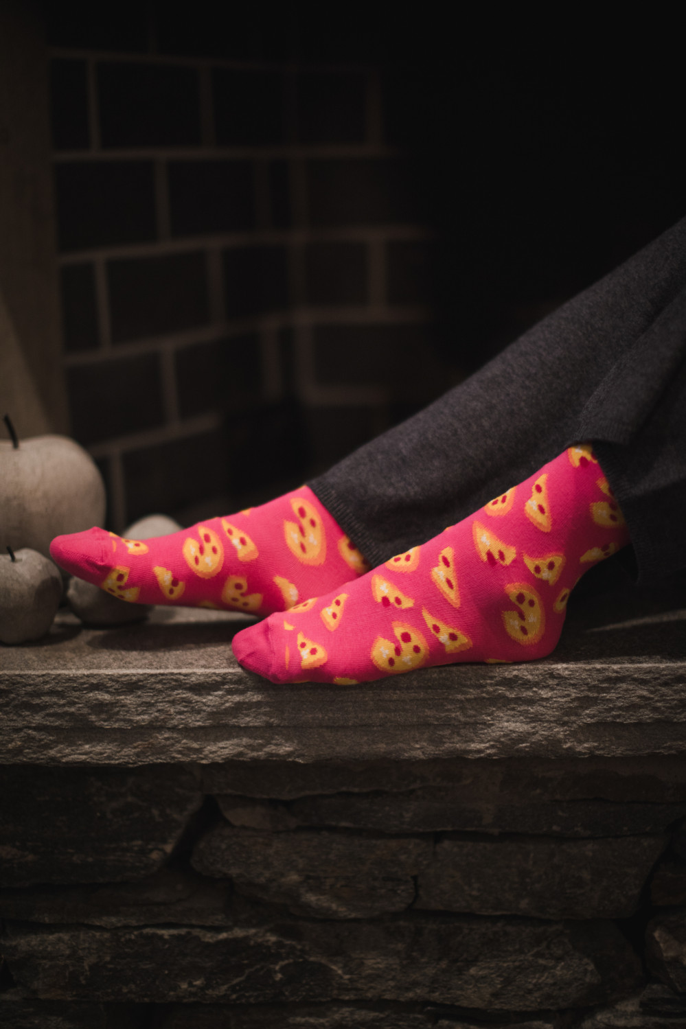 PIZZA SOCK, str 36-40
