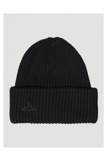 Hypnotized Beanie, sort