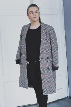 Urbi Coat