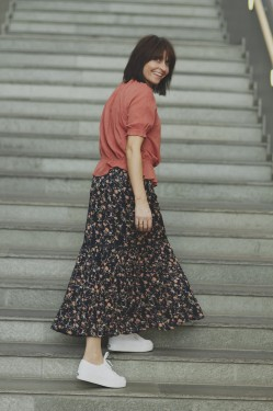 Londea long Skirt