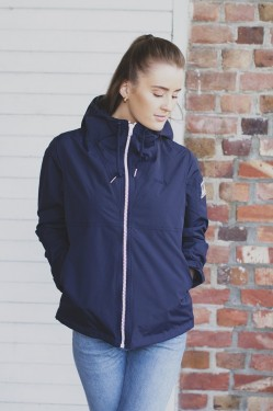 Dublin Jacket NAVY