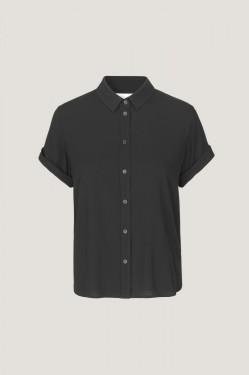 Majan ss Shirt 9942, Black
