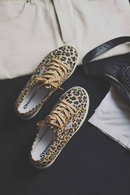 2790 FANCOTW Classic Leopard