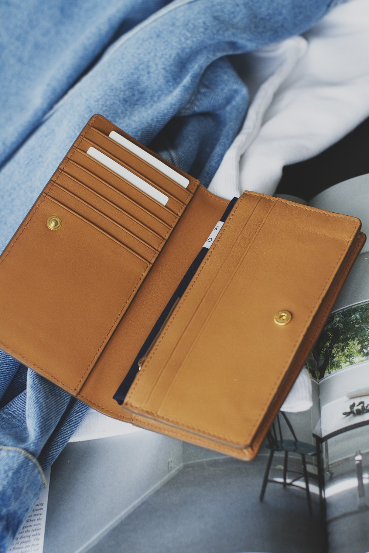 STILPAI wallet