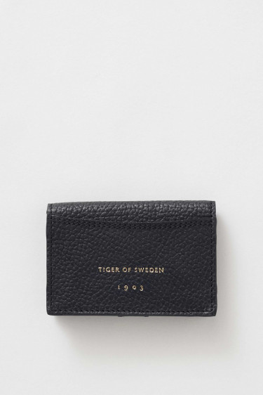 CORA small wallet, black