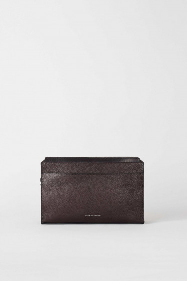 WESTBY BROWN, small bag