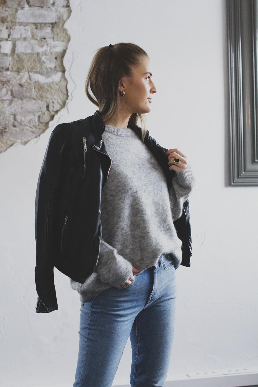 Joanna jacket NOOS