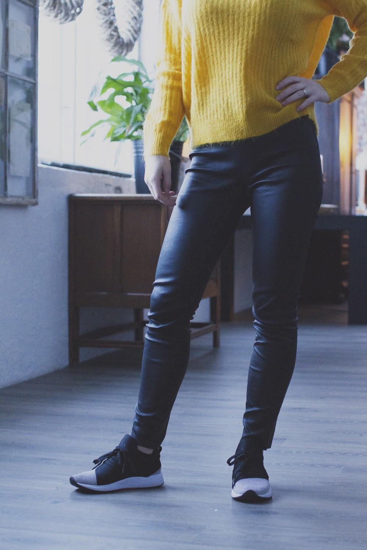 Sasha legging