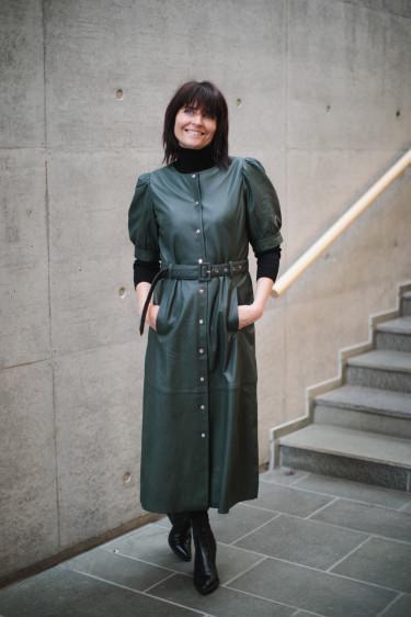SuriGZ Dress