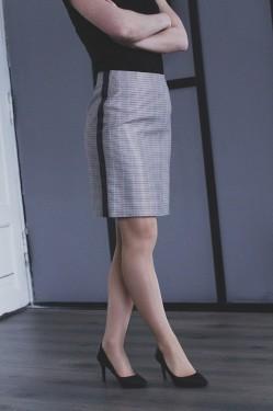 Callie skirt SO19