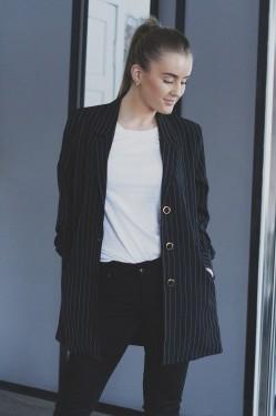 Tara blazer