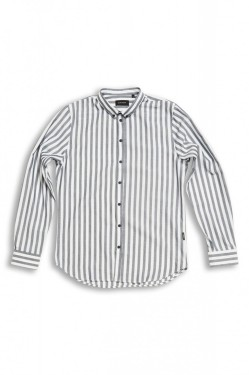 BROOKS STRIPE SHIRT
