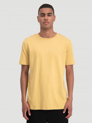 Hanger Tee Yellow