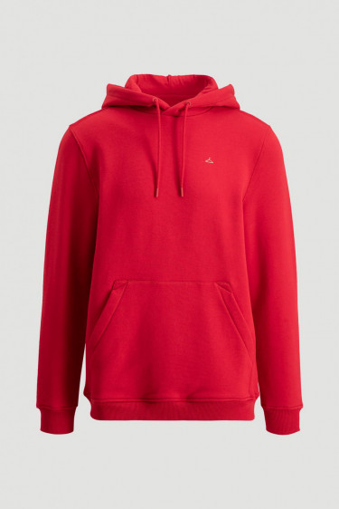 Hanger Sweat, Red