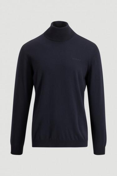 Vital knit, navy