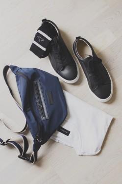 Kalol Crossbody Bag 7408
