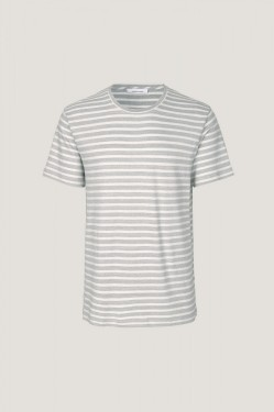 Broby t-shirt st 7888 SURF BLUE STRIPE