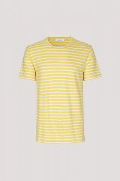 Broby t-shirt st 7888 SULPHUR STRIPE