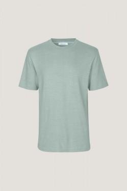 Ballum t-shirt 10014, BLUE SURF