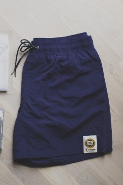 Usper shorts LIGHT INK