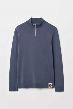 Nemus pullover, Soft blue