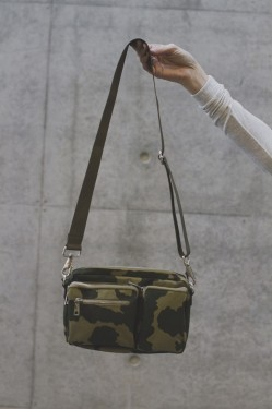 Charly Bag Camouflage