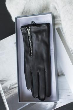 Agape gloves, Black