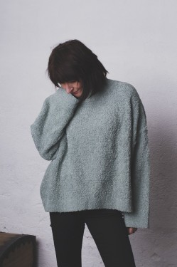 SUND knit
