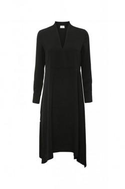 Agatha Dress Black