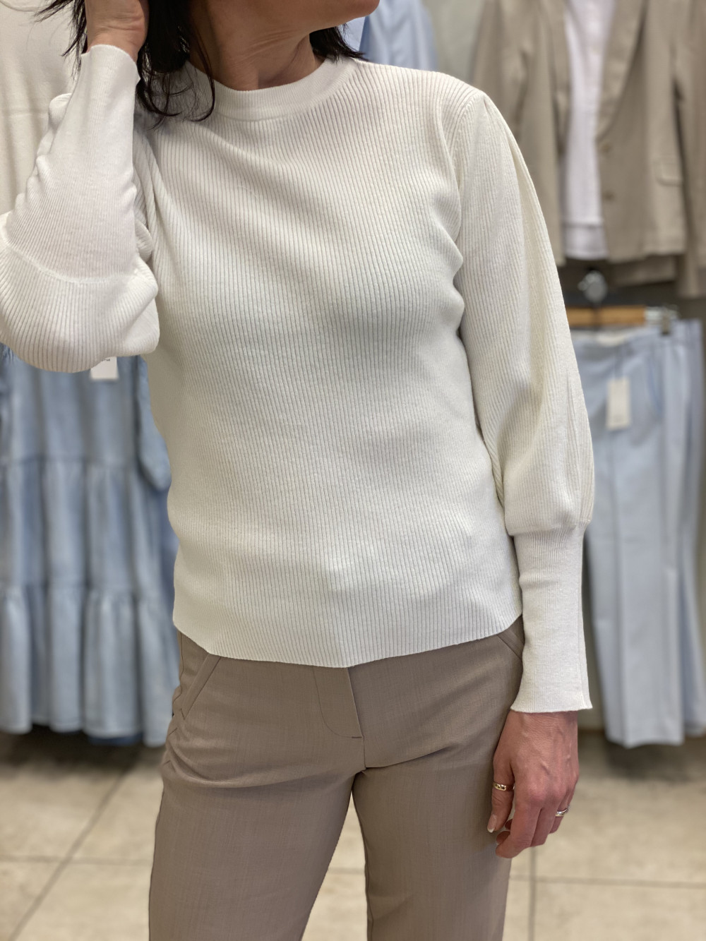 Brissy Sweater